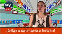 Conoce los lugares que aceptan cupones en Puerto Rico