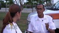 La Dra. Ileana Echevarría y el paramedico Alexi Feliciano, nos explican sobre el sistema de emergencias 911 en Puerto Rico