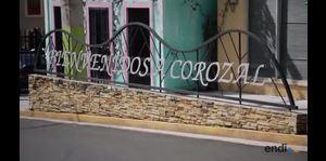 Radiografía municipal: Corozal