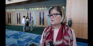 Ríus habla del uso de preservativos ante amenaza del zika