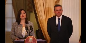 Gobernador nomina a Maite Oronoz para presidir el Tribunal Supremo