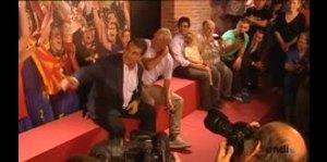 El mundo del fútbol lamenta la muerte de Cruyff