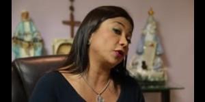 Patricia La Gitana habla sobre los rituales