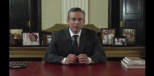 Mensaje del gobernador Alejandro García Padilla sobre el impago
