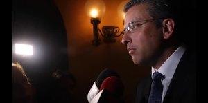 """""""Una traición a Puerto Rico"""", García Padilla"""