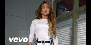 Nuevo vídeo musical de Jennifer López