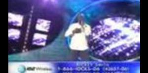 Rickey Smith en American Idol