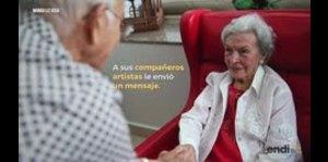 Iris Martínez reaparece en la comedia para cine