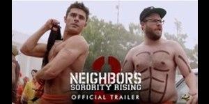 Tráiler de Neighbors 2: Sorority Rising