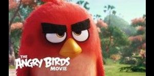 """Angry Birds"" destrona al Capitán América"