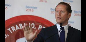 David Bernier se reitera en contra del proyecto de junta fiscal