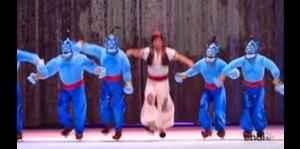 Disney on Ice presenta sus 100 años de magia