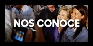 Hillary Clinton lanza publicidad de cara a primarias demó...