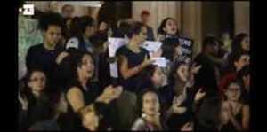 Indignación en Brasil por violación de joven
