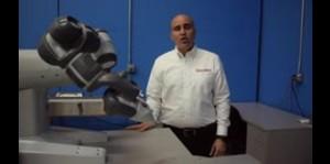Presentan primer robot colaborativo programado en la Isla