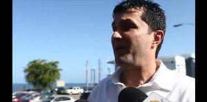 Nelson Ruiz reitera su inocencia en la muerte de Glorimar