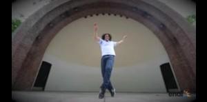 Luis Salgado habla sobre su paso por Broadway