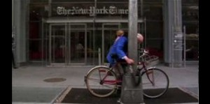 Fallece Bill Cunningham, gran fotógrafo de la moda de Manhattan