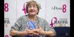 Regalo de amor para pacientes de cáncer