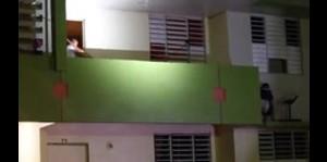 Decenas de arrestos en San Juan y Ceiba