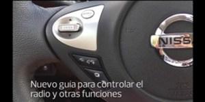 Nissan Sentra del 2016