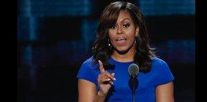 Citas de Michelle Obama