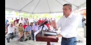García Padilla explica razones por las que no aspiró a la reelección