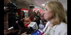 Carmen Yulín habla del caso Perelló