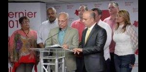 Jaime Perelló reitera que no dimitirá