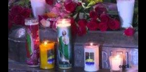 Admiradores celebran la vida de Juan Gabriel