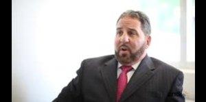 Entrevista con el empresario estadounidense Anthony Genchi