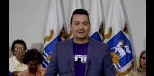Víctor Manuelle inaugura nuevo Centro de Alzheimer