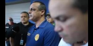 Detienen a sospechoso del caso de la madre de Alba Reyes