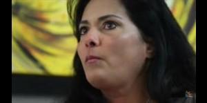 Iris Matías habla sobre sus condiciones de salud