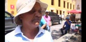 Quieren paz en Colombia pero rechazan los acuerdos