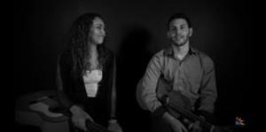 Cómplices: Comprometidos los hermanos Sanz con nuestra música