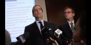 Designado presidente a la Junta habla sobre los planes del ente creado por PROMESA