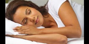 Secreto para dormir placenteramente