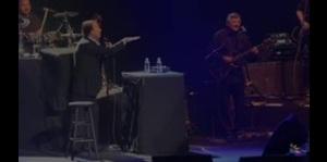 Deslumbra Julio Iglesias en el CBA