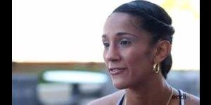 Emocionada Amanda Serrano ante su próximo combate