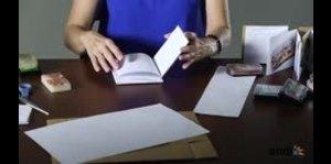 ¿Cómo hacer un libro artesanal?