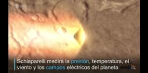 Avanza la misión ExoMars