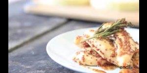 Receta del día: Pollo con salsa de mostaza y miel