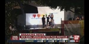 Crean mural en discoteca Pulse