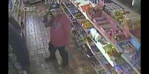 Se busca por robo a mano armada en Santurce