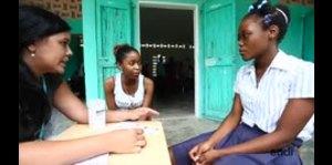 Medicina y amor en Haití