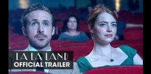 Tráiler: La La Land