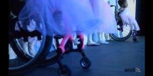 """Oportunidad de expresión a través del ballet: """"Barbie y l..."""
