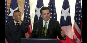 Gobernador electo anuncia parte de su equipo económico