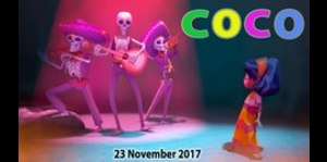 Trailer: Coco